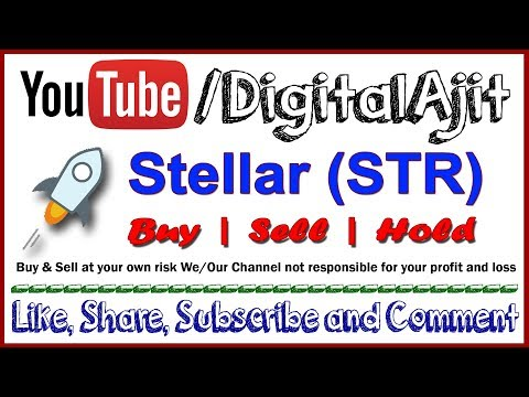 Stellar STR coin Buy Sell or Hold price analysis Buy | Sell | Hold