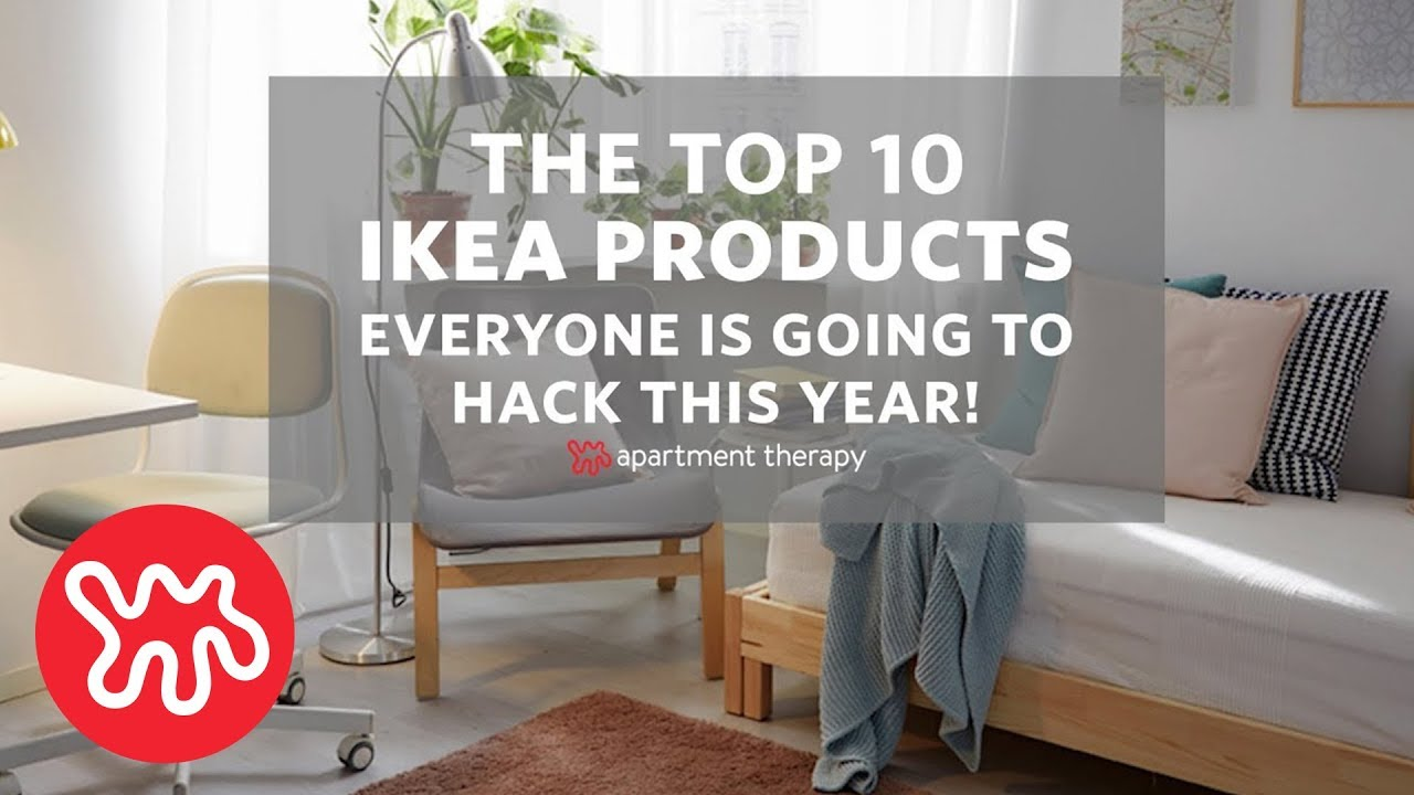 Hack 2018 With These Ikea Ideas Apartment Therapy