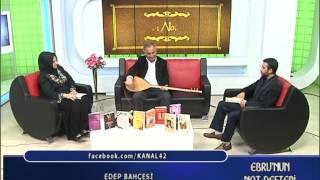EBRU'NUN NOT DEFTERİ - Ebru Elmaskeser / Faris Özer