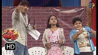Rocking Rakesh Performance   Extra Jabardasth   4th January 2019     ETV Telugu