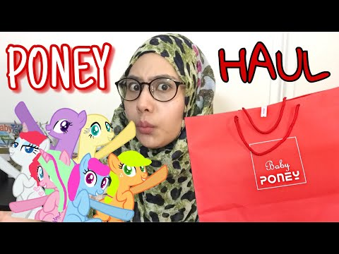 NEW OUTFIT FROM PONEY HAUL | HILMASLIFE