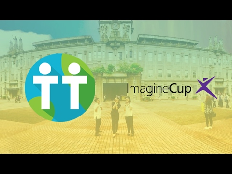 TARAvel: Microsoft Imagine Cup Philippines 2017 Entry