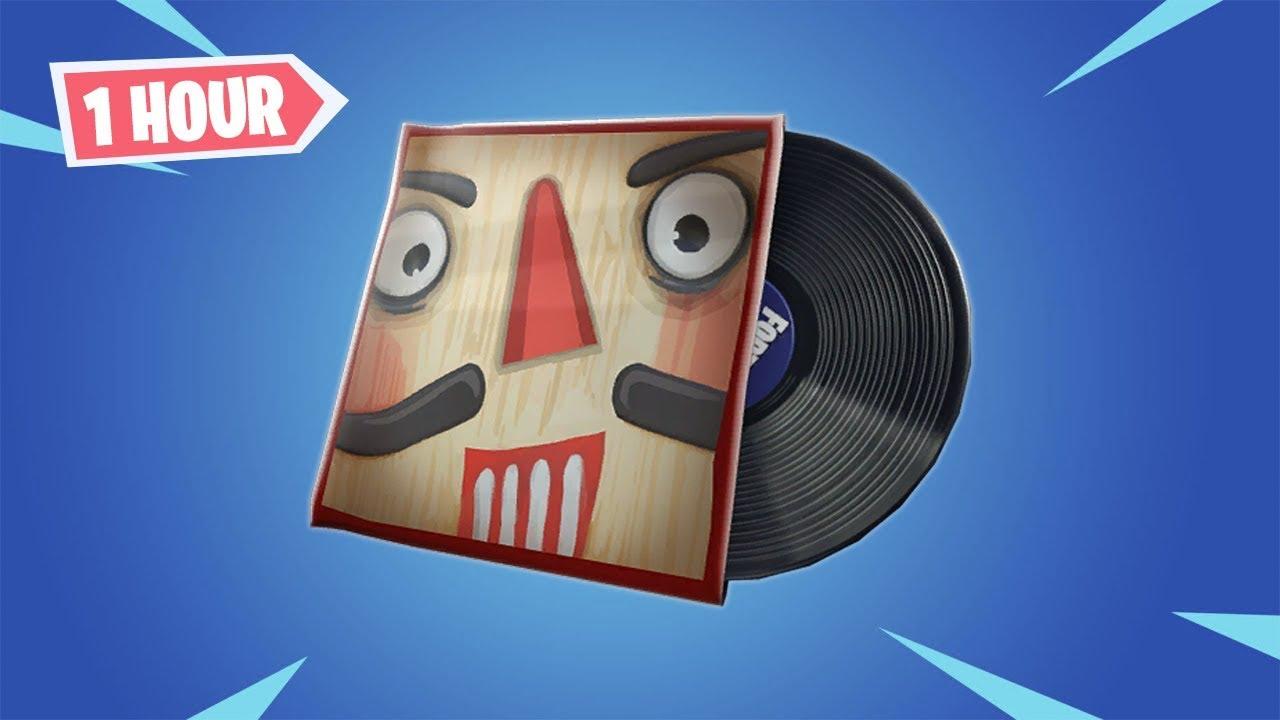 Fortnite The Crackdown Music Pack Crackdown Lobby Music 1 Hour