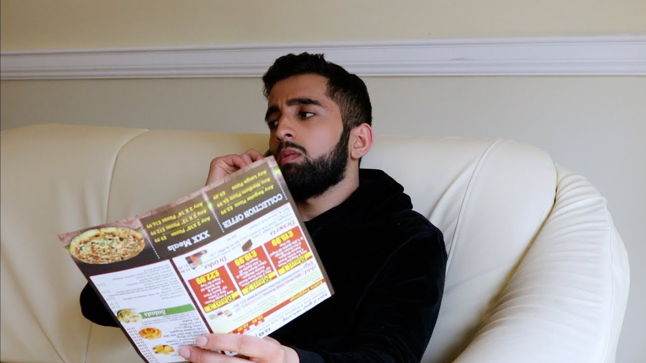 No Oily Foods In Ramadan - YouTube