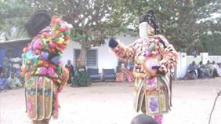 AFRICAN SONG- Amikpon - Djagbê