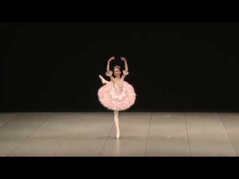 全国 コンクール とうきょう バレエ
