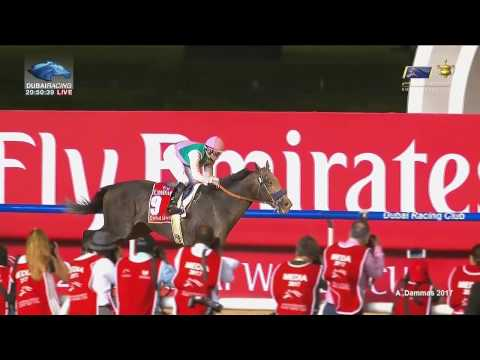 Dubai World Cup 2017 - ARROGATE - All the details