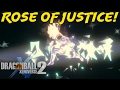 Vegito Black Rosé vs SSB Vegito! | Rose of Justice Pack | Dragon Ball Xenoverse PC Mods