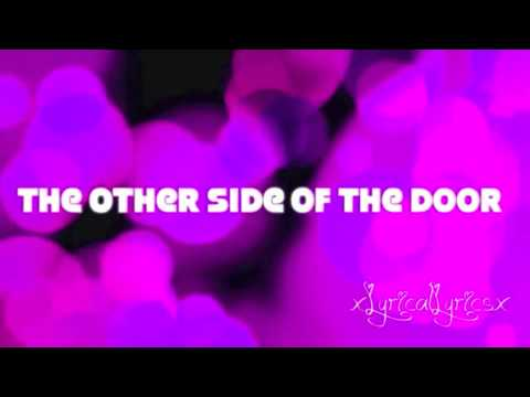 Taylor Swift - The Other Side Of The Door - Full Collab