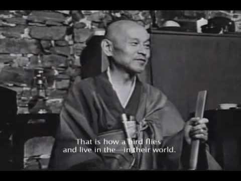 Shunryu Suzuki Roshi - 04