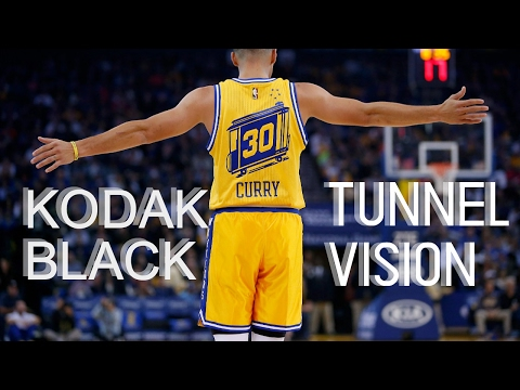 "Thumbnail: Stephen Curry - ""Tunnel Vision"" Mix ʜᴅ"
