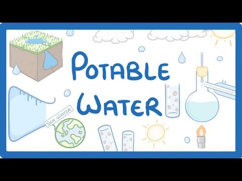 GCSE Chemistry - Potable Water #56