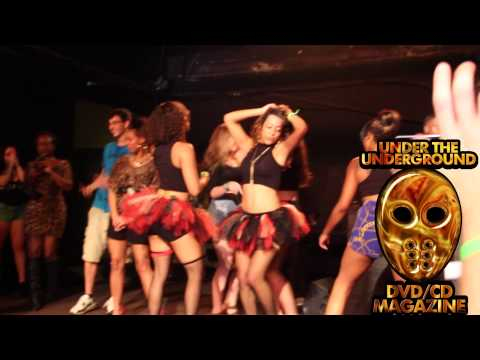 Juicy J Scholarship Who Da Neighbors Live Performance At BlackStock Club