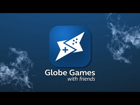 GLOBE GAMES WITH FRIENDS - Official Game Trailer