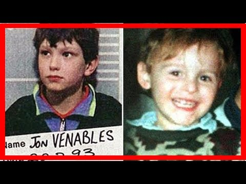 S News  Jon venables was ' Wednesday, secret identity blown after the cages '