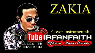 ZAKIA ( COVER DANGDUT )