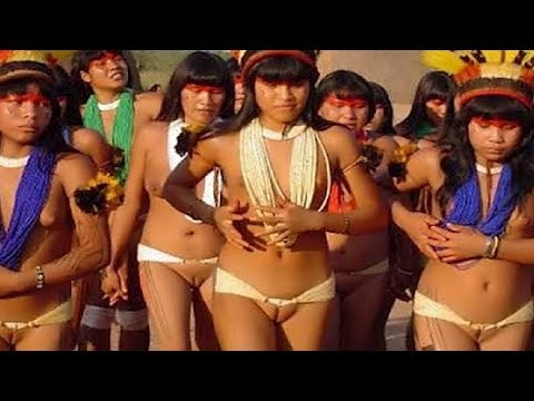 The Natural Beauty- Girls Vs Amazon Girls