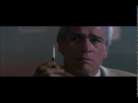 JFK (1991) - Clay Shaw Interview Scene
