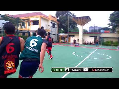 L.A Streetball | Final Stage - Kloter Kedua | Day 2 | Full Highlights