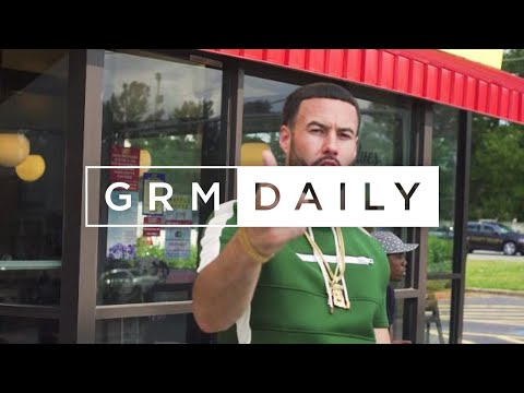 ASB - The Recipe [Music Video] | GRM Daily