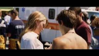 Movie Couples (Nathan Philips and Sunny Mabrey ) Snakes on Plane