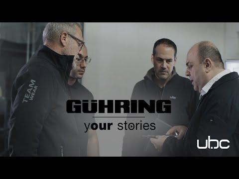 Gühring & UBC Composites: Fräsen Im Leichtbau