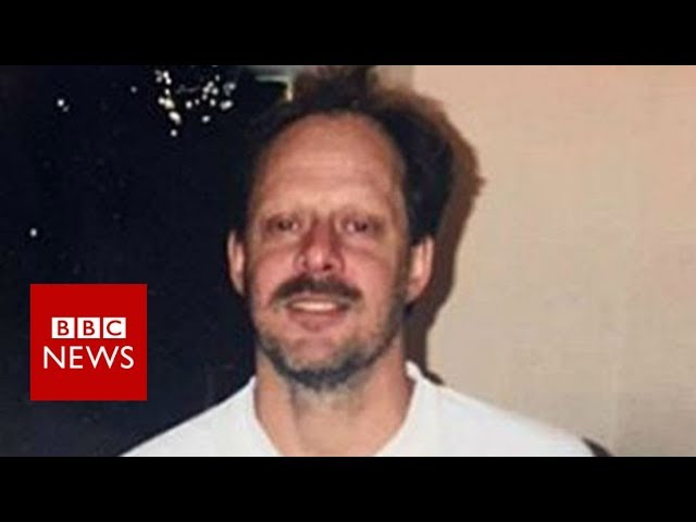 Las Vegas shooting: Police found 23 guns in the Gunmans hotel room - BBC News