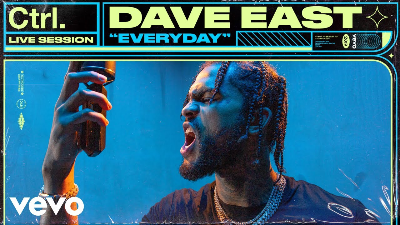 Dave East -