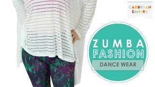 How to Dress for Zumba Class, Fun & Flirty Fitness Dance Clothes Thumbnail