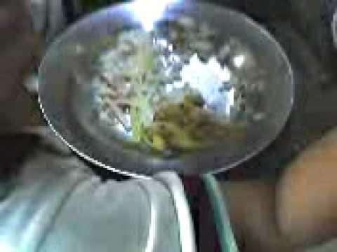 IGLESIA CASA ELIM GALAPA... comedor de niños
