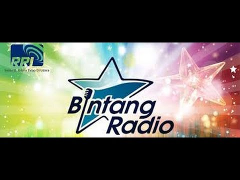 BINTANG RADIO INDONESIA & ASEAN 2016
