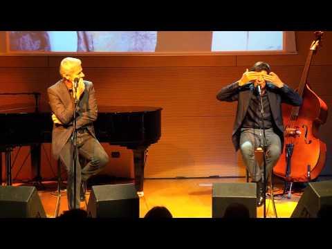 Claudio Baglioni Scherza con Gianni Morandi su Testo di Vedrai