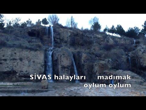 Ahmet Turan Şan - Madımak Oylum Oylum