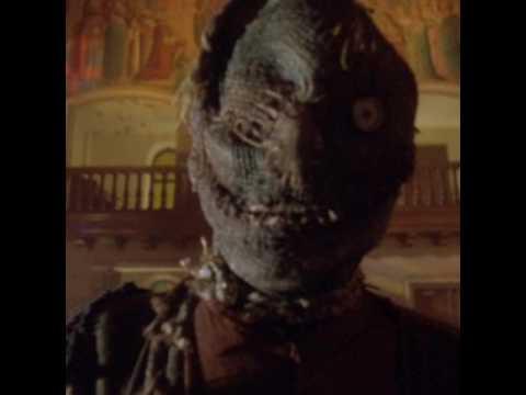 Топ 10 моих любимых злодеев из фильмов ужасов