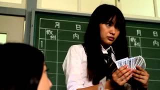 12月22日公開 AKB48&SKE48北原里英の映画初主演作。 作品情報:http://...