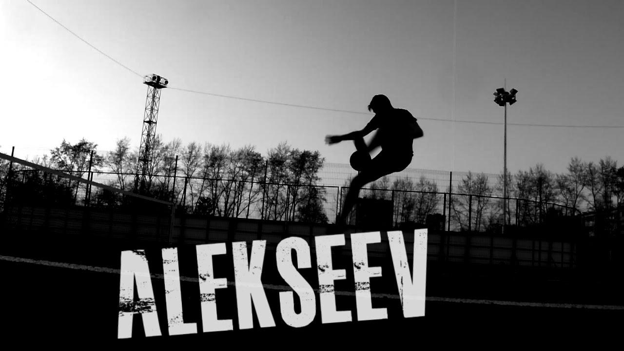 Alekseev. Instagram. - YouTube