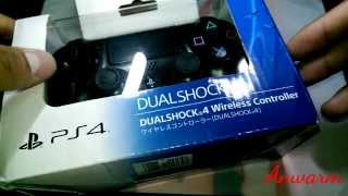 How to Spot Fake Playstation 4 Wireless Controller (High Quality)