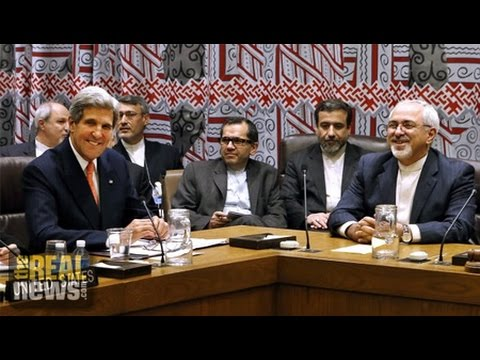 How Would a GOP-Controlled Senate Affect US-Iran Negotiations?