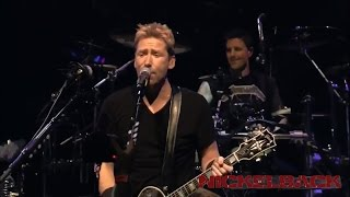 Nickelback - Animals ( Live Nation 2014 )