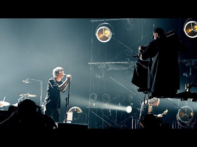 渋谷すばる「ONLINE LIVE 2021「NEED」 [Official Live Digest]」LIVE映像