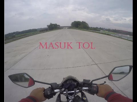 Masuk Tol Boyolali-Kertosono Jawa Timur