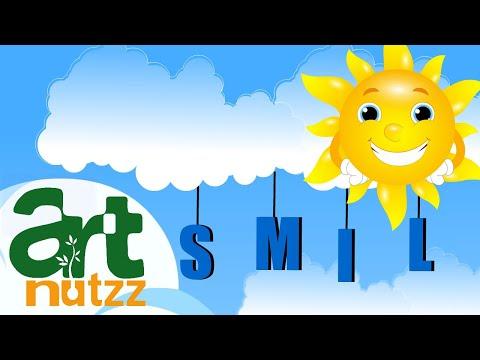 Have You Got a Sunshine Smile, Laugh, Ha Ha Ha | Preschool Cartoon Animation Children Songs Rhymes