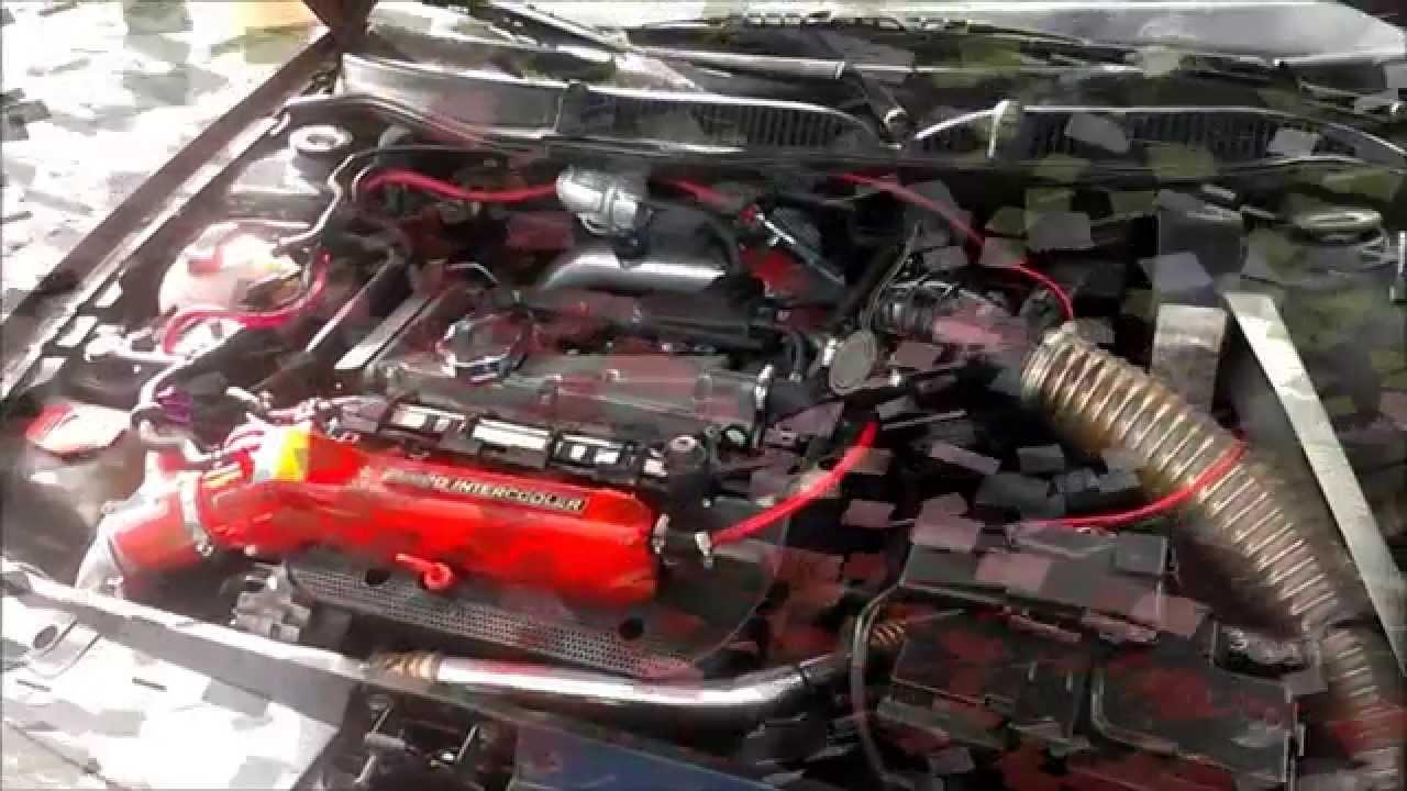 Audi A3 1 8 T 220kw