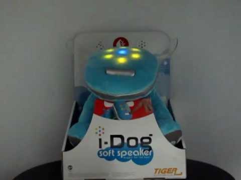 Hasbro I Dog Soft Speaker From Crazysales Youtube