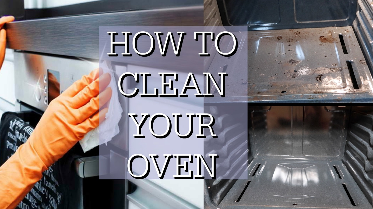 Diy Cleaning Hacks How To Remove