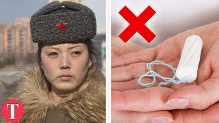 Video 20 Things You Cannot Buy In North Korea download MP3, 3GP, MP4, WEBM, AVI, FLV November 2017