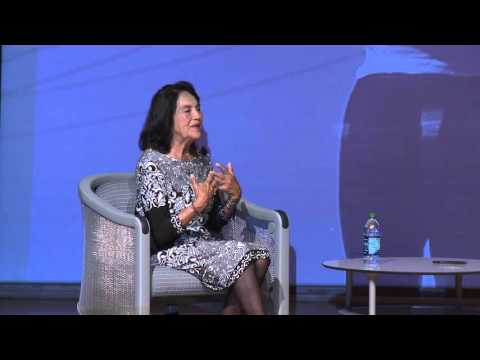 "Dolores Huerta, ""Living Self-Portrait"" interview"
