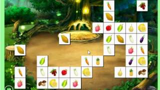 Game pikachu trái cây - trò chơi Pikachu kinh điển