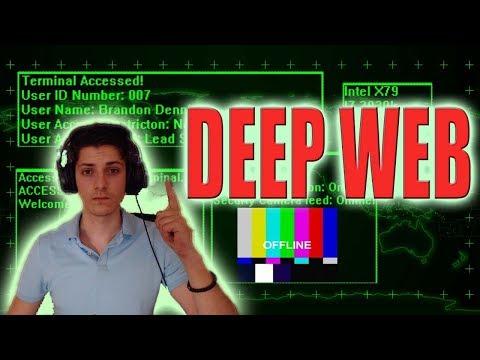 Cicada 2018 - Ulazim U Deep Web