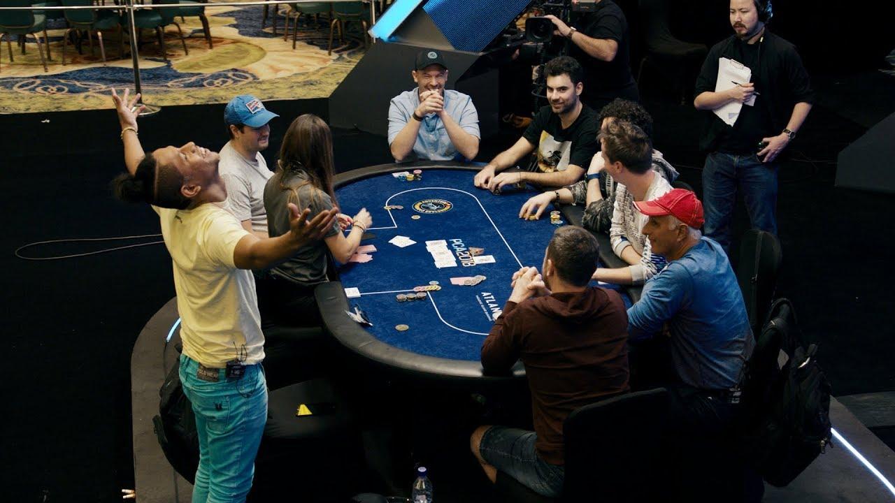 PokerStars Caribbean Adventure 2019 : Le streaming